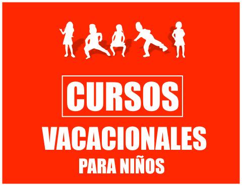 academia de baile cursos vacacionales plaza de las américas